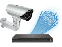 reti e videosorveglianza