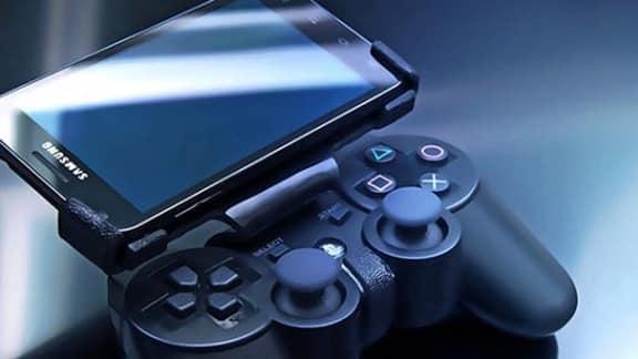 Smartphone e console